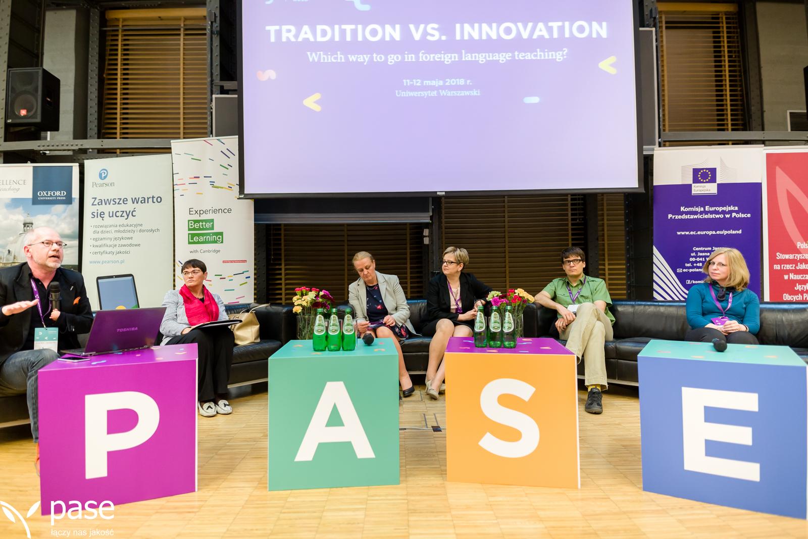 Europejski Kongres Językowy PASE