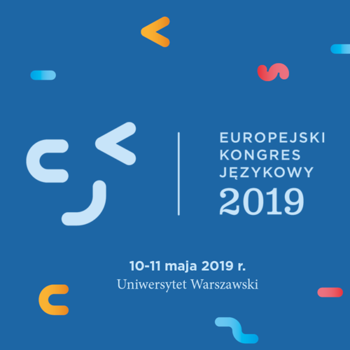 V Europejski Kongres Językowy PASE