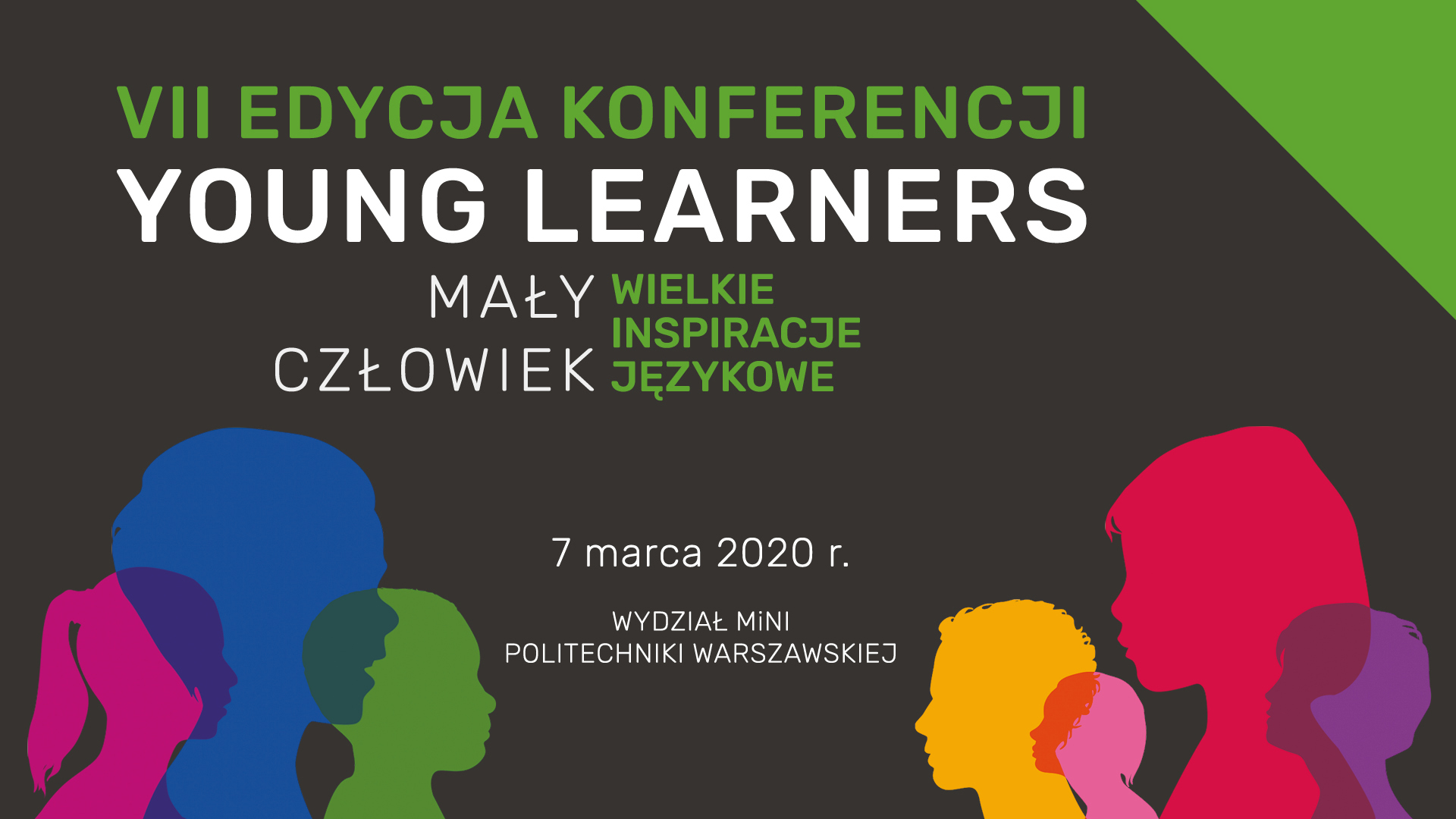PASE Young Learners 2020