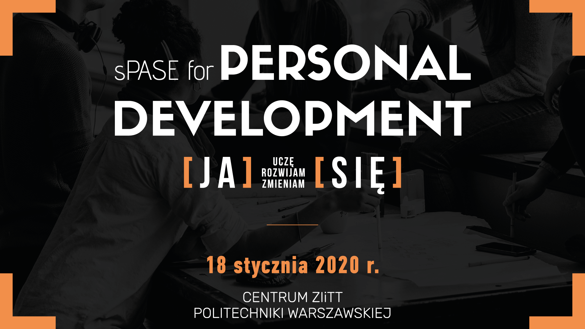 sPASE for Personal Development 2020