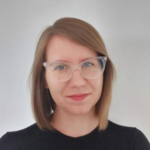 Anna Olewińska-Byliniak