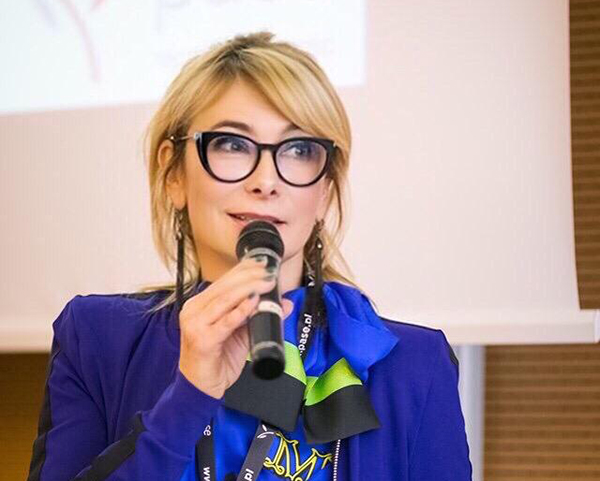 Alicja Gąłązka