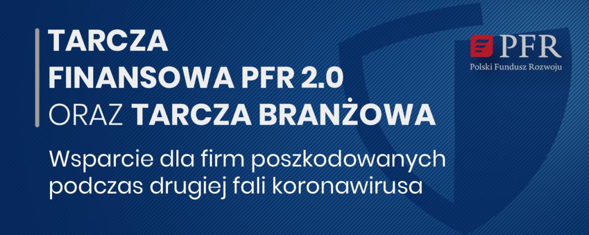 Tarcza PFR 2.0