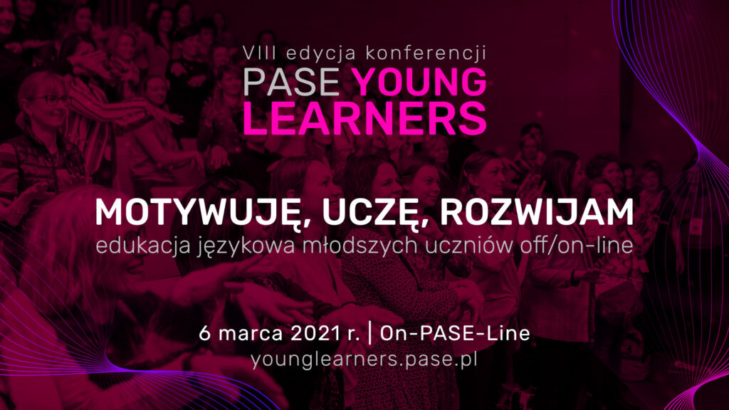 Konferencja PASE Young Leaners 2021