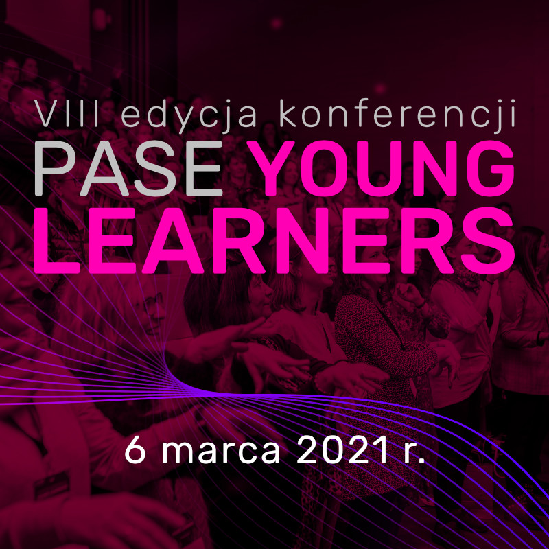 PASE Young Learners 2021